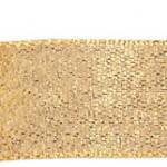 リボン グランドメタル 金色