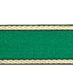 リボン イブ 緑色