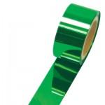 メッキテープ 緑色 №46-5471