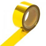 メッキテープ 金色 №46-5473