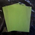 薄葉紙 オリーブ