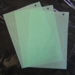 薄葉紙 グリーン